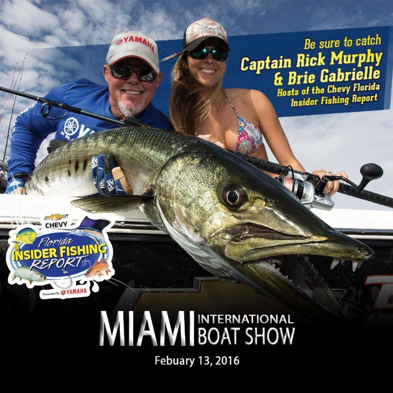 Florida insider fishing report all the best fish in 2018 for Chevy florida fishing report