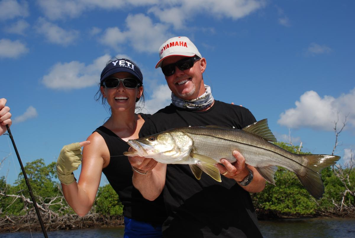 book a guide florida insider fishing report